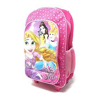 Disney Princess Childrens/Kids Go Live Your Dream Trolley Bag