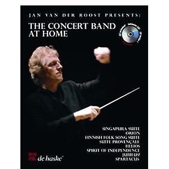 A Banda de Concertos Em Casa