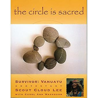 Circle Is Sacred : The Pathways to Peace