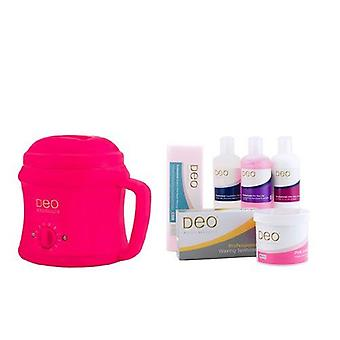 030417K - Deo 500cc Pink Heater Kit
