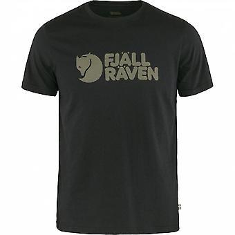Fjallraven Fjallraven logotyp herr T-Shirt
