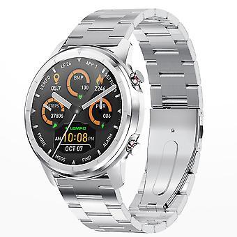 Chronus LF26 Smart Watch Men Multi-Functional Smartwatch Business IP67 Waterproof Health Monitor (Purple)