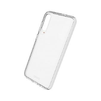 Gear4 D3O Crystal Palace Case for Samsung Galaxy A50 - Transparent