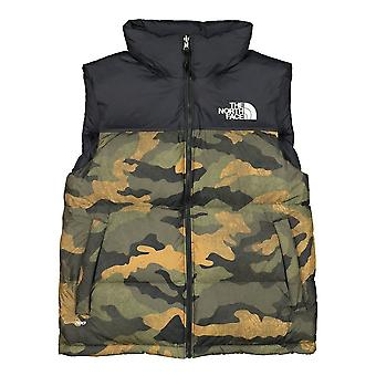 The North Face 1996 Retro Nuptse Vest NF0A3XEPF32 universal all year women jackets