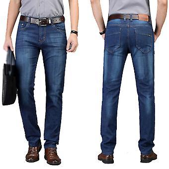 Jeans Men's Classic 5 Pocket Regular Fit Flex Jean