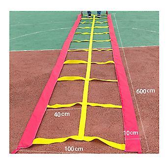 Jouets extérieurs Xinniao Ladder Body Intelligent Sensory Integration Training Equipment Children's Fun