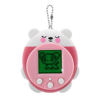 מיני אלקטרונית חיות מחמד צעצועים 90s 9 חיות מחמד צעצוע אחד וירטואלי לחיות מחמד צעצוע מצחיק חג המולד מתנה לילדים מבוגרים