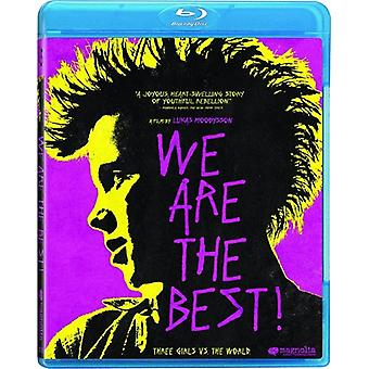 We Are the Best [BLU-RAY] USA import