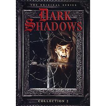 Dark Shadows - Dark Shadows: Collection de Dvd 2 [4 disques] importation USA [DVD]