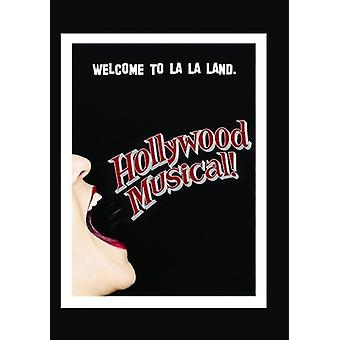 Hollywood Musical [DVD] USA import