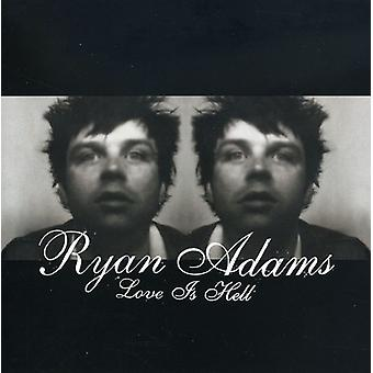 Ryan Adams - Love Is Hell- Part 1 EP [CD] USA import