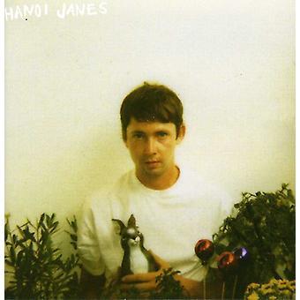 Hanoi Janes - Year of Panic [CD] USA import