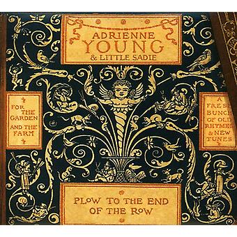 Adrienne Young - Plow to the End of the Row [CD] USA import