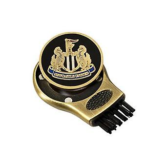Newcastle United Gruve Pinsel & Marker