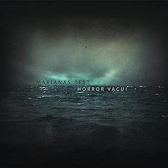 Marianas Rest - Horror Vacui [CD] USA import