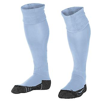 STANNO Uni Socken [Himmelblau] senior
