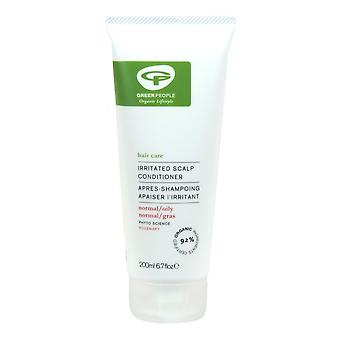 Green People, Irritated Scalp Conditioner, 200ml