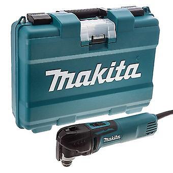 Makita TM3010CK Multi-Tool 110v