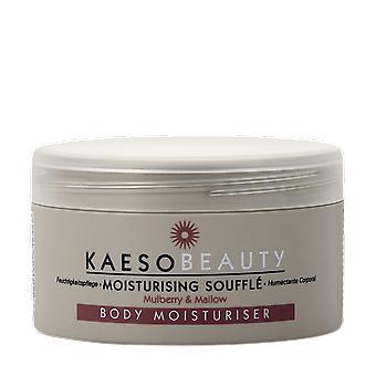 Kaeso Beauty Body Moisturiser Souffl� Mulberry & Mallow 450ml