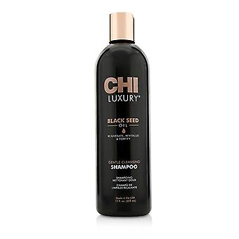Chi Luxury Black Seed Oil Gentle Cleansing Shampoo - 355ml/12oz