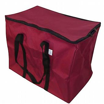 Generator rits Carry Bag Large in waterdichte heavy duty canvas materiaal