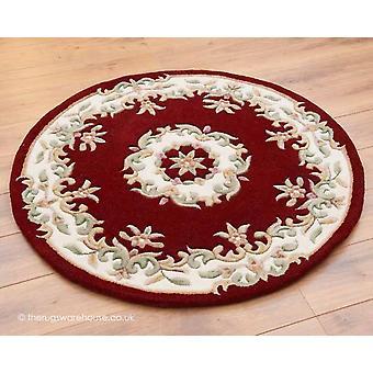 Koninklijke rode cirkel