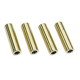 Ford Racing M-6510-XRBVG Bronze Valve Guide Kit, (Pack of 4)