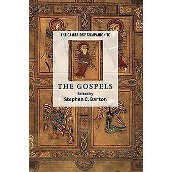 Cambridge Companion aan de evangeliën door Stephen C. Barton