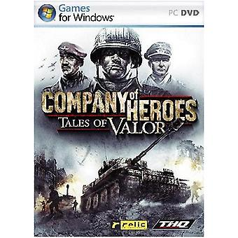Company of Heroes Tales of Valor PC Game