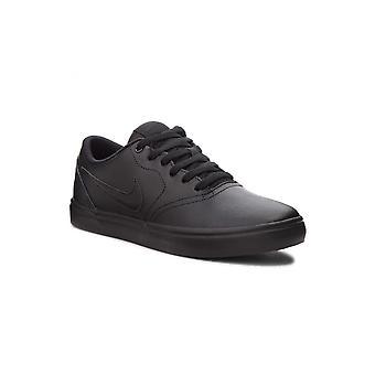Uniwersalne Nike SB Sprawdź Solar 843895009 wszystkie roku Mężczyźni Buty