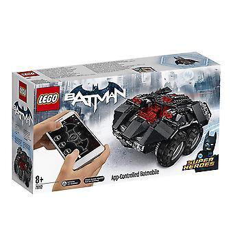 LEGO Super helte 76112 App-kontrollerede Batmobile Batman