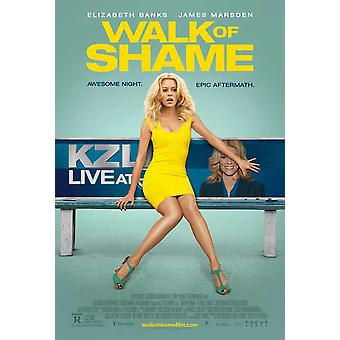 Walk of Shame Movie Poster (11 x 17)