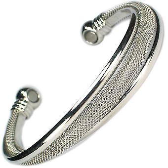 MPS® TALIA Magnetic Bangle with 2 Magnets with Luxury Gift Pouch