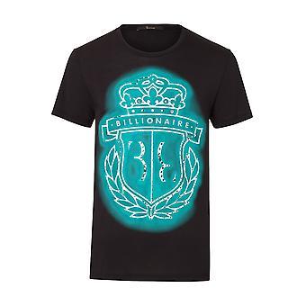 T-shirt Strasse Mtk0430 - Billionaire