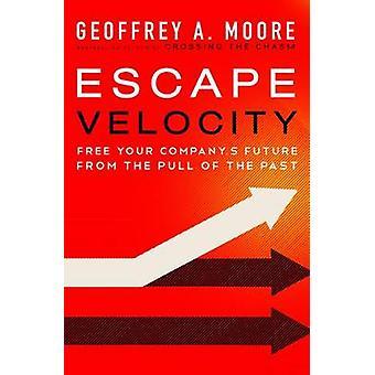 الهروب السرعة--الحرة مستقبل الشركة من الانسحاب الماضي