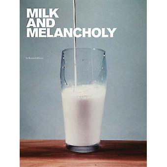 Milk and Melancholy by Kenneth Hayes - David Askevold - John Baldessa
