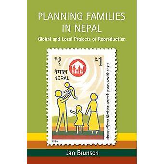 Suunnittelu perheet Nepal - ilmaston ja paikallisten hankkeiden valmistaminen