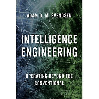 Intelligenz, Maschinenbau - Betrieb über die konventionellen von Adam D