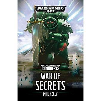 War of Secrets by War of Secrets - 9781784967093 Book