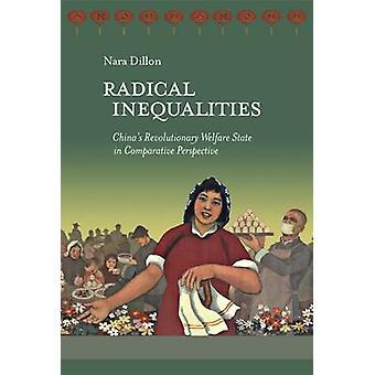 Radical Inequalities by Nara Dillon - 9780674504318 Book