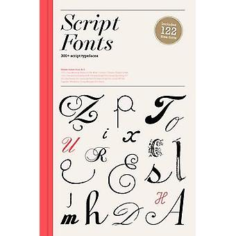 Script lettertypen - 300 + scriptlettertypen voorkomen door Geum-Hee Hong - Karin Schmidt-