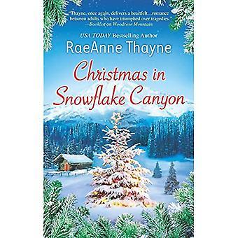 Kerstmis in Snowflake Canyon (Hope kruising)