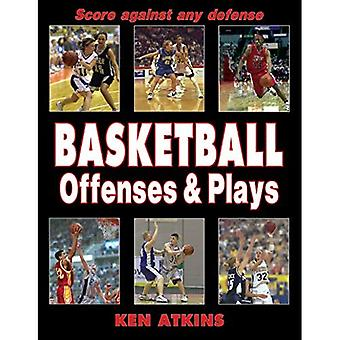 Basketball Offenses and Plays