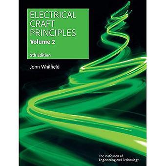 Elektrische Craft beginselen: v. 2