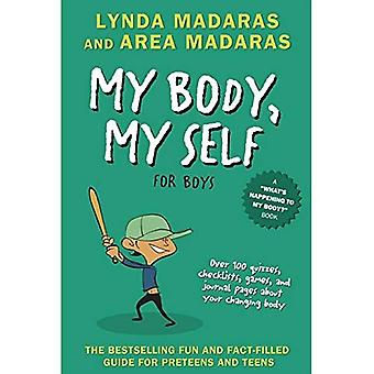 My Body, My Self For Boys (What's Happening to My Body? Series) ( What's Happening to My Body? )