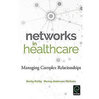 Netzwerke im Gesundheitswesen: Verwaltung von komplexen Beziehungen