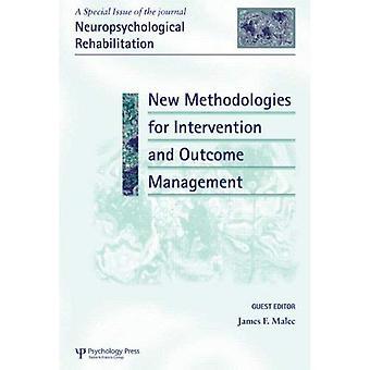 Nieuwe methoden voor interventies en resultaten meting