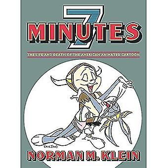 Sept Minutes: The Life and Death du dessin animé américain