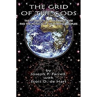 Ruudukon jumalten: jälkimainingeissa kosmista sotaa ja pyramidi kansojen fysiikka