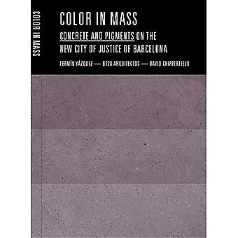 Colour in Mass